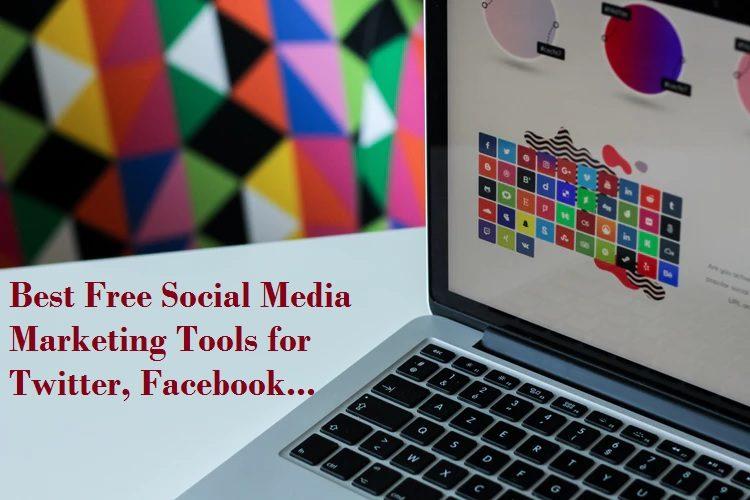 Best Twitter Marketing Tools for Social Media