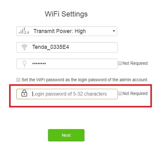 tenda ac10 ac1200 smart dual-band gigabit wifi router setup for airtel