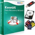 easeus data recovery bootable iso