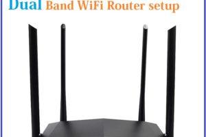Tenda AC10 Smart Dual-Band Wi-Fi Router setup