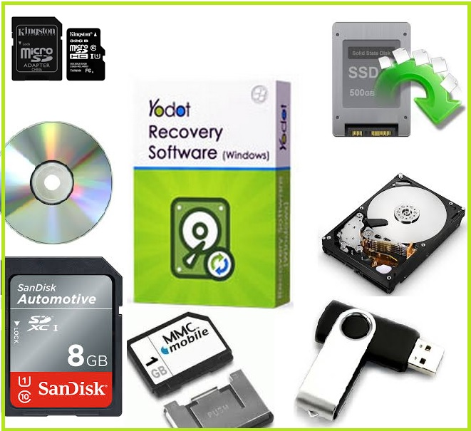 best file recovery software for pc free