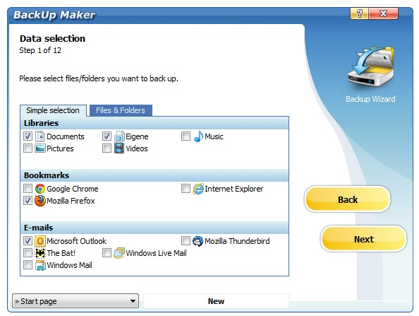 top best data backup software