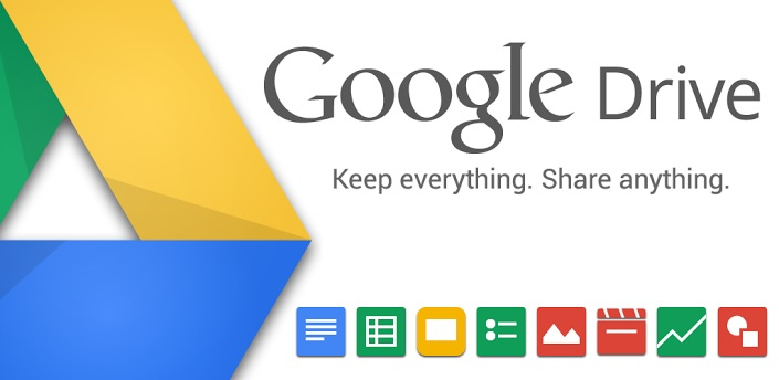 Google Drive 100GB free backup code