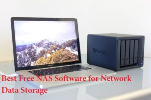 best Open Source NAS software for Network Storage