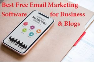 best email marketing software uk