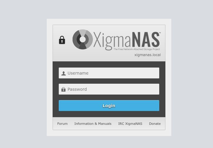 best free nas backup software
