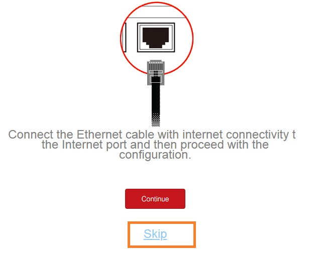 how to use iball wifi router as repeater