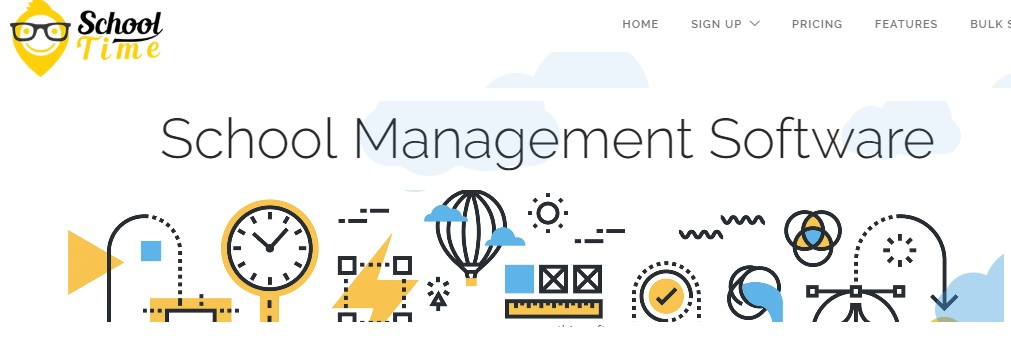 school management software in php