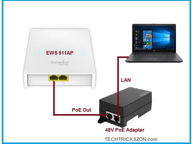 engenius wireless access point firmware