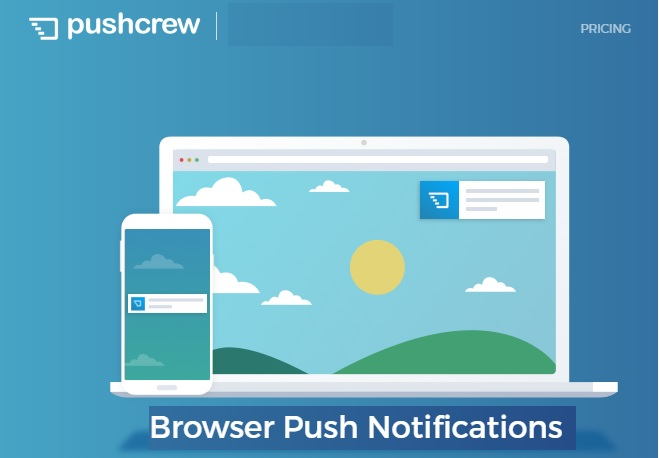 best push notification ad network