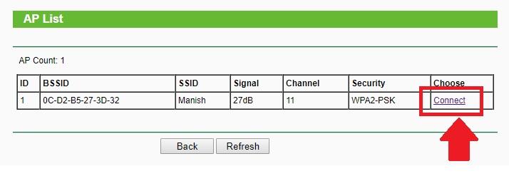 tp link tl-wr743nd konfiguracja wifi
