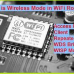 What is wireless mode