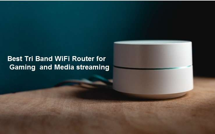 best wifi router for gaming