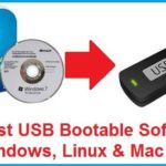 best free usb bootable software for windows