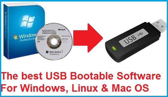 windows 7 usb bootable software free download