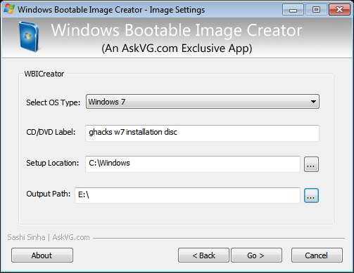 how to make pendrive bootable using software