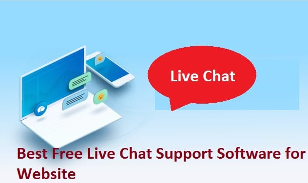 best live chat software for mobile app
