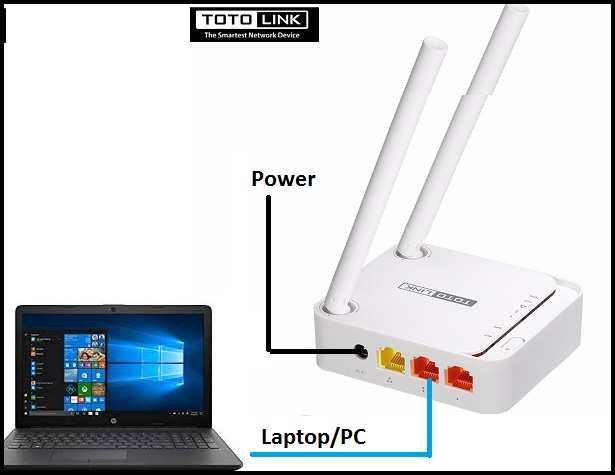 Toto Link Range Extender Setup to Boost WiFi Signal [Repeater Mode]