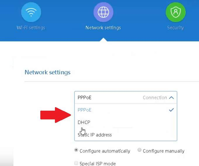 Mi 3C WiFi Router Setup & Configuration in Router Mode