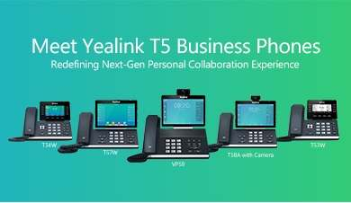 VoIP Phones from the Best Brands