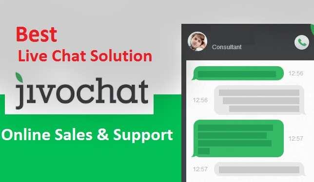 best live chat software for website