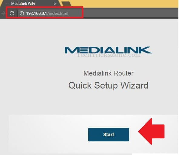 medialink ac1200 firmware