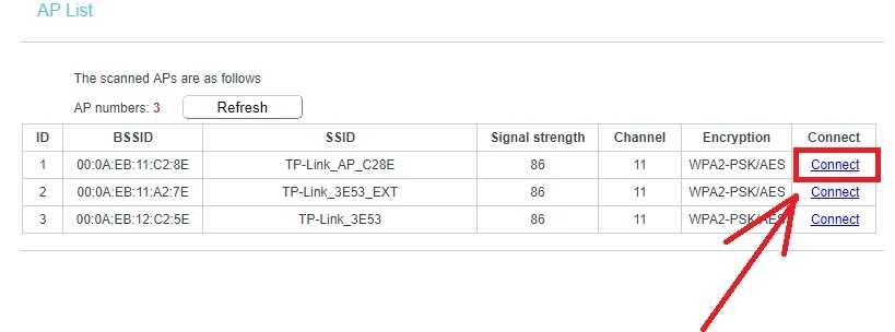 tp-link ac2600 dual band wi-fi range extender