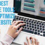 Best Free website optimization tools