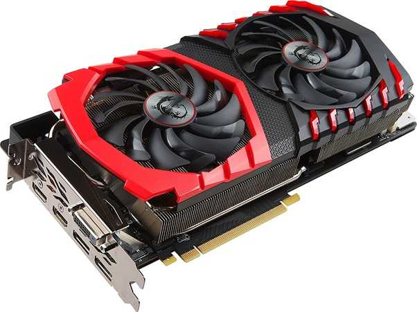 best graphic card for 4k gaming wallpaper