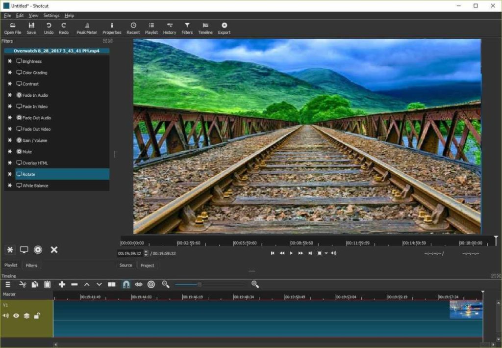 best free video editing software reddit