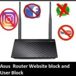 How to Block Website in Asus WiFi Router