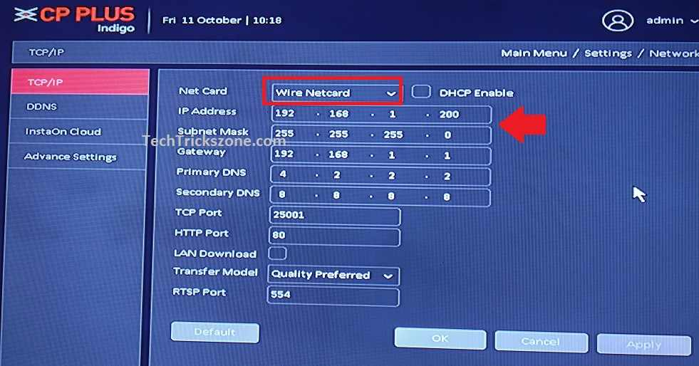 how to connect dvr to laptop using vga