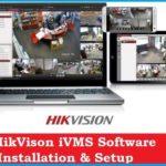 hikvision camera online setup