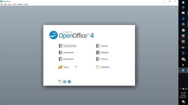 microsoft office alternative reddit