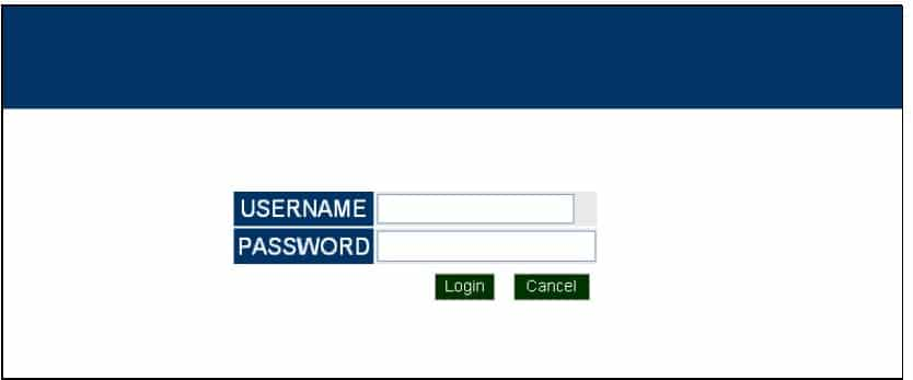 192.168.2.1 Default Router Admin IP Username and Password