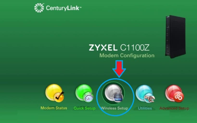 centurylink bill pay login