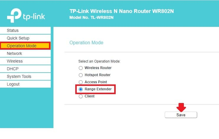 tp link mr3220 repeater mode