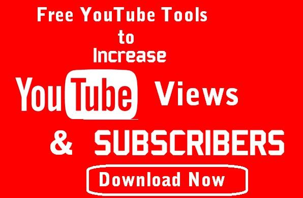 youtube subscriber tools