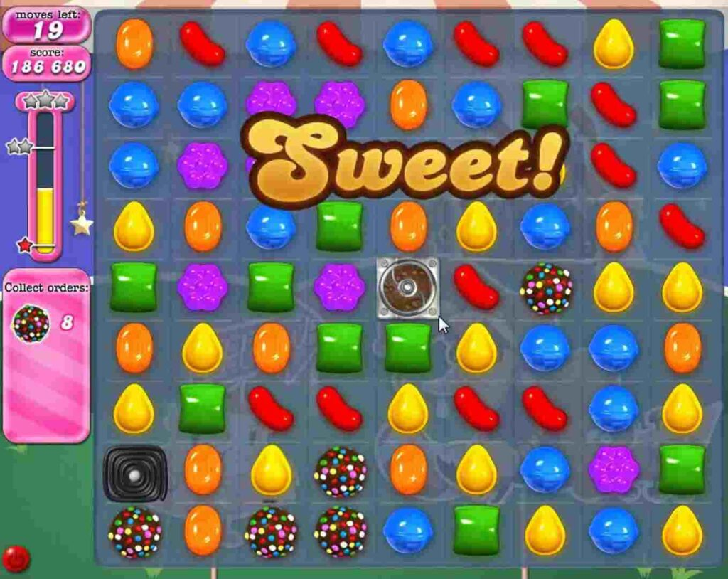 candy crush saga crack